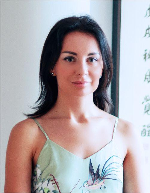 Карина Авакова