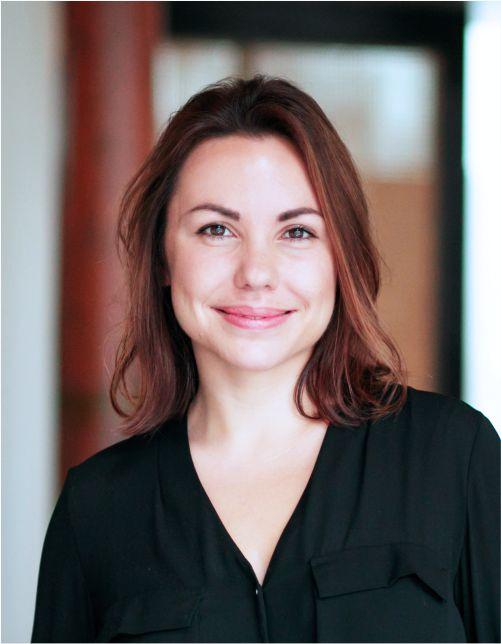 Дарья Баранихина