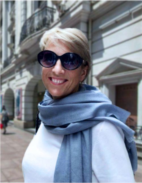 Элла Семенко