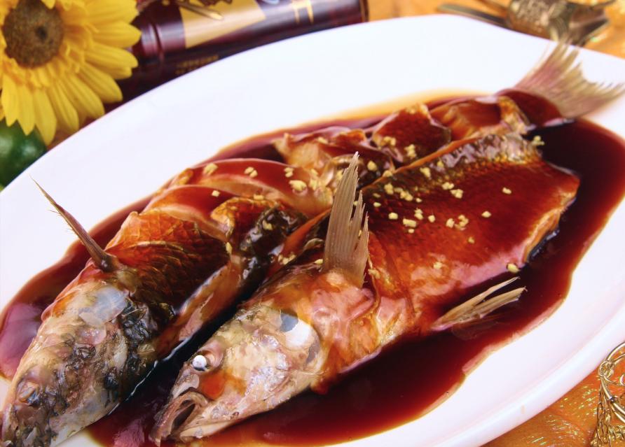 Обед: чжэцзянская кухня