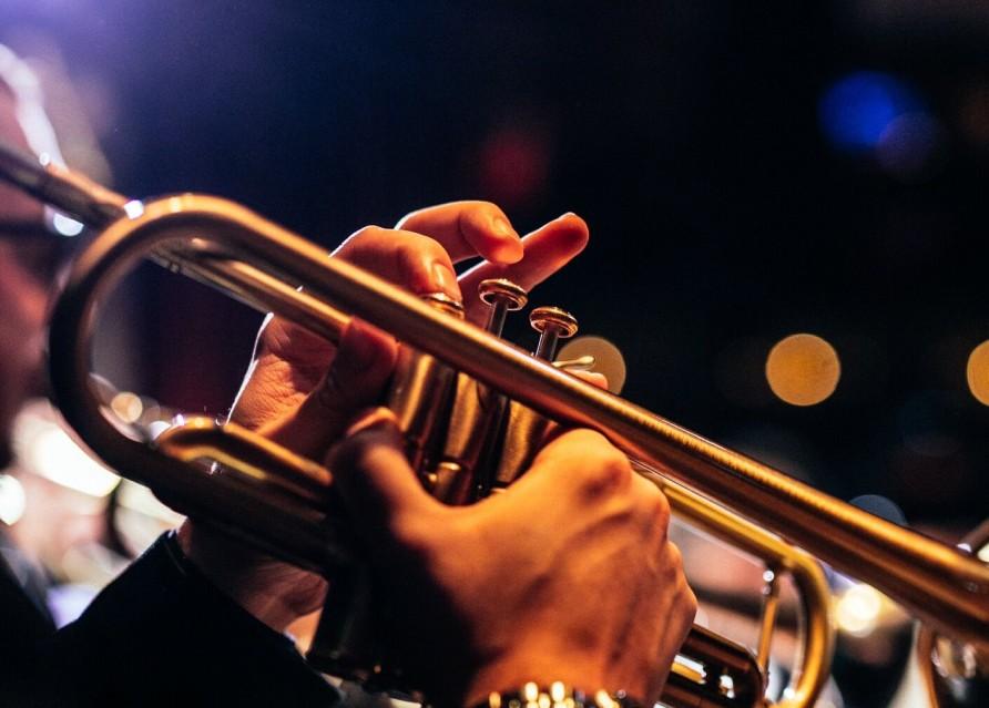 Ужин во Французской концессии и джазовый концерт