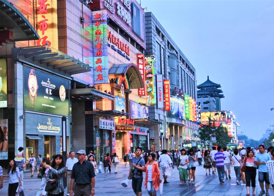 Пекин с частным гидом