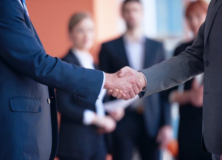 Деловые встречи, бизнес-переговоры, презентации проектов