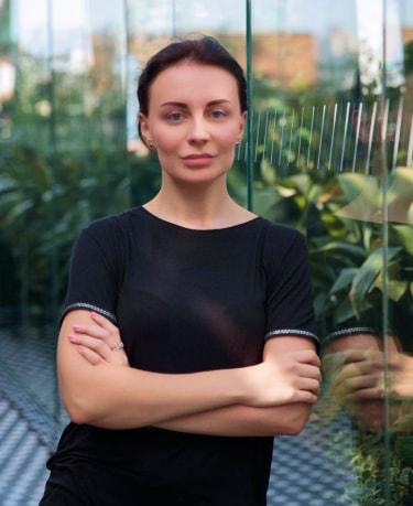 Карина Авакова Со-основатель и управляющий директор