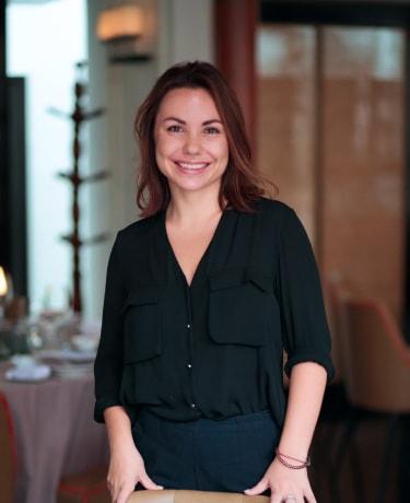 Дарья Баранихина  Со-основатель и директор по развитию бизнеса