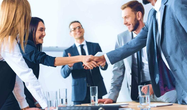 Бизнес-миссии и поиск партнеров в Китае