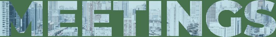 Деловые встречи, бизнес-переговоры, презентации проектов в Китае