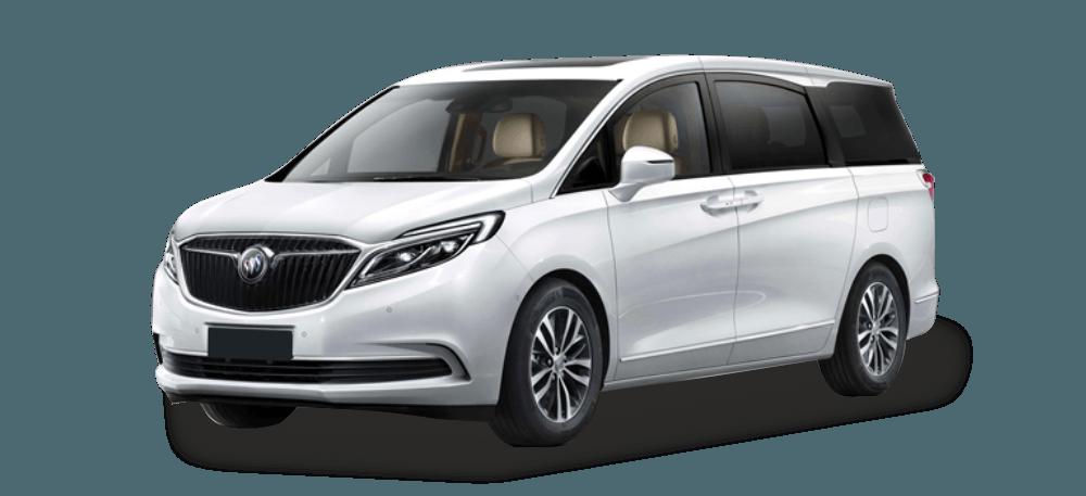 Заказать трансфер в Шанхае Buick GL8