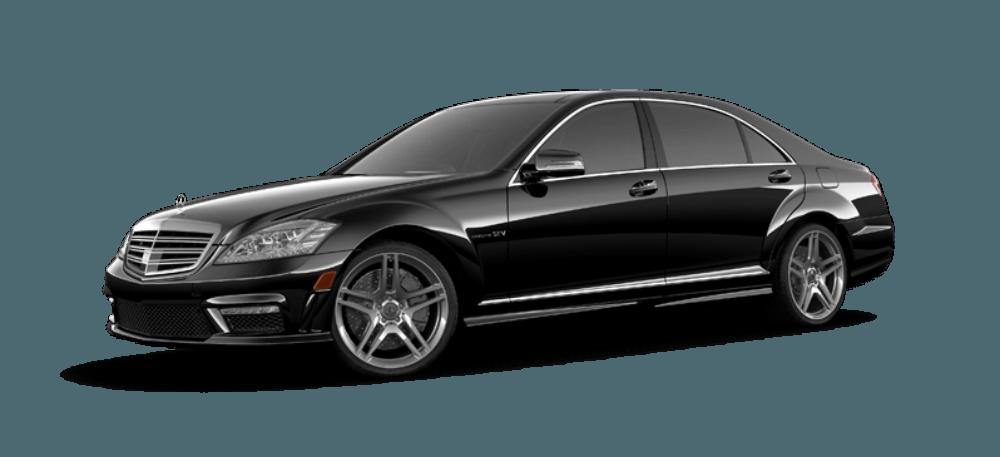 Заказать трансфер в Шанхае Mercedes Benz S320 class (VIP)