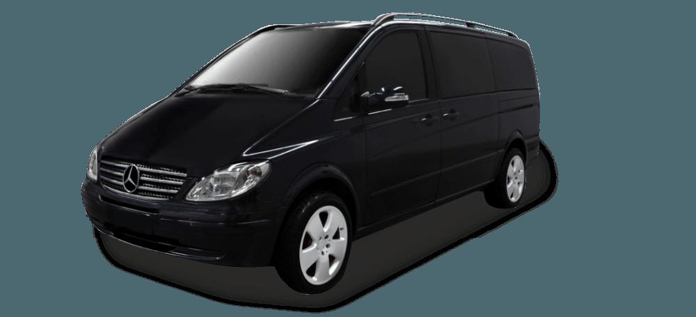Заказать трансфер в Шанхае Mercedes Benz Viano  VIP