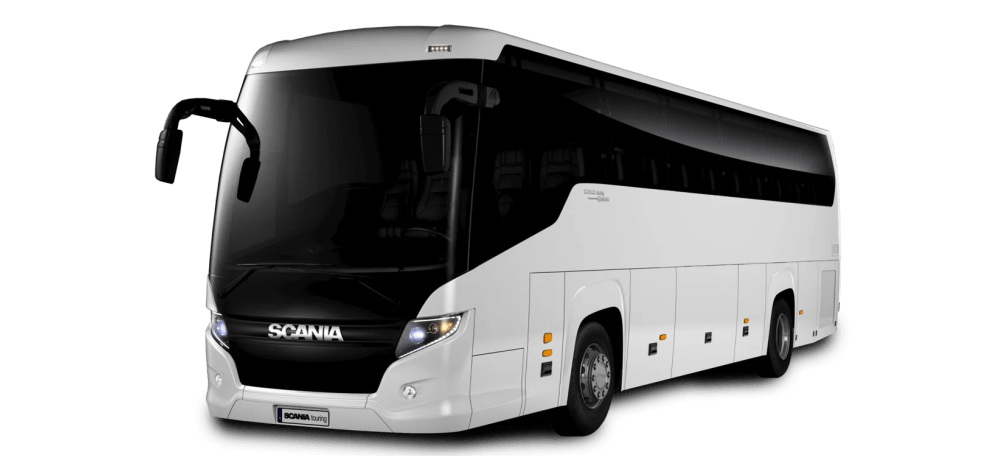 Заказать трансфер в Шанхае Автобус